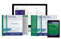 Level I CFA - Essential Study Package