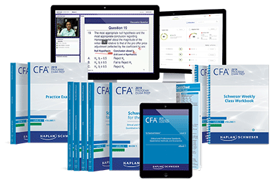 Level II CFA Premium Instruction Study Package