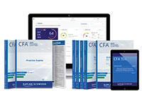 Level III CFA - Essential Study Package