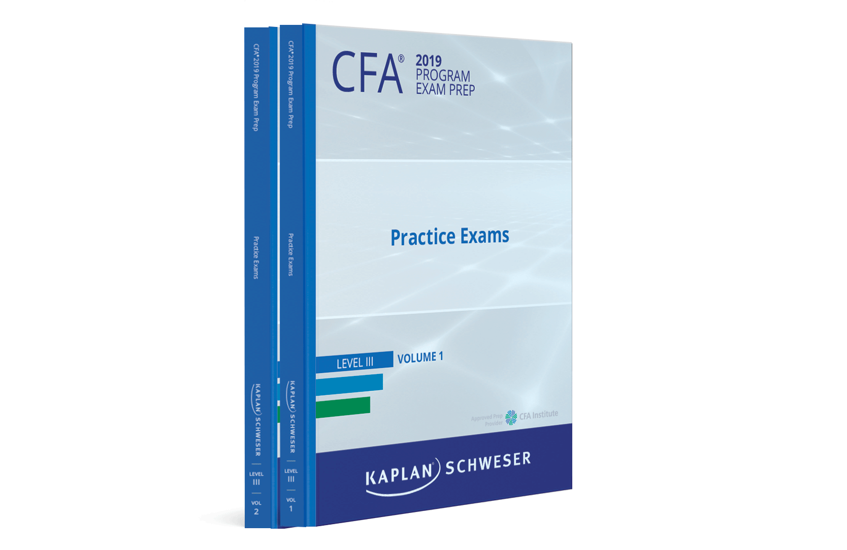 CFA Study Materials | Level 3 CFA Exam | Course Materials