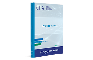 Practice Exams, Volumes 1 (3 Full Exams)