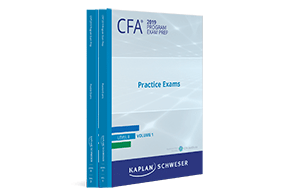 Practice Exams, Volumes 1 & 2 (6 Full Exams)